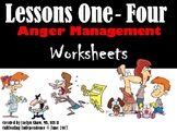 Lessons One-Four Anger Management
