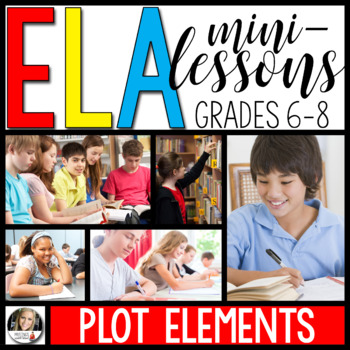 Crafting a Perfect Plot - Lessons That Create Writers #5