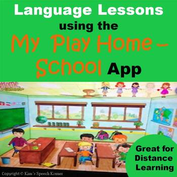 Language Lessons Using the My Play Home-School App
