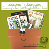 Lessons in Literature - Learning to Bear Fruit through Children's Books