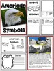Lessons in a Jiffy: American Symbols (Nonfiction/Shared/Guided Reading)