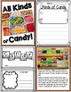 Lessons in a Jiffy: Candy! (Science, Guided/Shared Reading and More!)