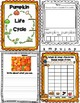 Lessons in a Jiffy: Pumpkins (Guided Readers, Foldables, V
