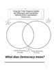 Lessons on Democracy and Rights