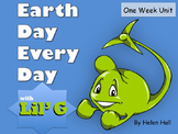 Earth Day Every Day: Energy Conservation Unit