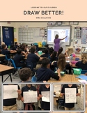 Beginning Drawing Lessons to Help Children Draw Better