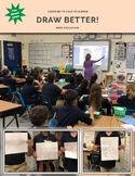 Beginning Drawing Lessons to Help Children Draw Better - Sample