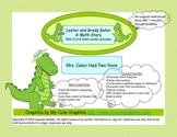 Lester and Grady Gator A Math Story