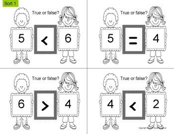 Lester and Grady Gator Math Activities