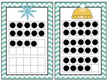 Let It Snow!  A Kindergarten Unit Aligned to CCSS