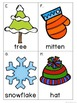 Let It Snow!  Literacy and Math Activities
