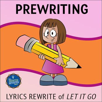 Writing Test Song Lyrics for Prewriting