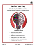 Let Your Brain Play with Videos - 10 Fun-Boosting Watch &