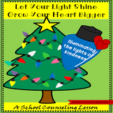 Let Your Light Shine and Grow Your Heart Bigger Kindness Lesson