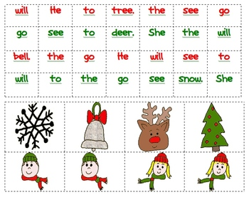 Let it Snow!  Literacy, Math, and Writing Activities/Centers!