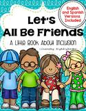 Inclusion, Kindness, Friends, Acceptance: A Little Book About Inclusion