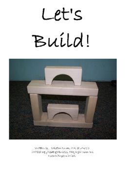 Let's Build (social story)