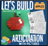 Let's Build Articulation (with pictures): An apple themed toy companion