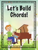 Let's Build Chords