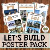 Let's Build Poster Pack