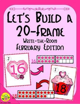 Let's Build a 20-Frame (February Edition)