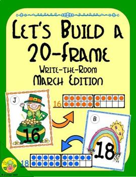 Let's Build a 20-Frame (March Edition)