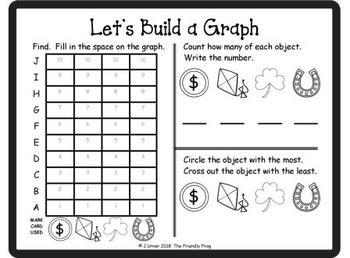 Let's Build a Graph (March Edition)
