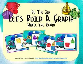 Let's Build a Graph (Summer Edition)