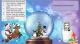 Let's Build a Snow Globe