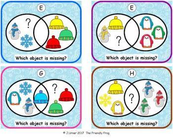 Let's Build a Venn Diagram (January Edition)