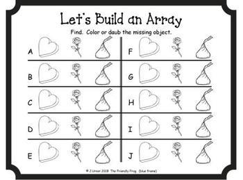 Let's Build an Array (February Edition)