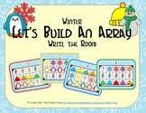Let's Build an Array (January Edition)