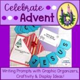 Advent Writing Activities