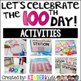 Let's Celebrate the 100TH Day!