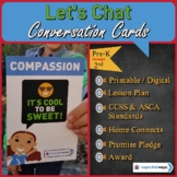 Social Emotional Learning Compassion - It's Cool to be Swe