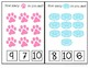 Let's Count with Princess Poodle Adapted Book Counting One to Twenty SPED