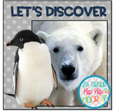 Let's Discover...Polar Bears and Penguins!