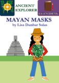 Let's Draw Mayan Masks