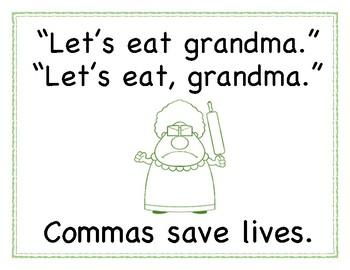 Let's Eat Grandma Poster