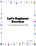 Let's Engineer Kit I Preview