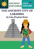Let's Explore the Ancient City of Lakamha