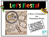 Let's Fiesta! A Preposition Review