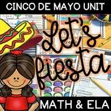 Let's Fiesta! Celebrate Cinco de Mayo!