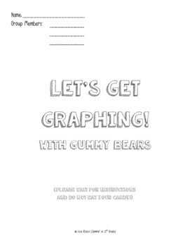 Let's Get Graphing!