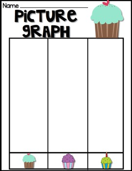 Let's Get Graphing Packet