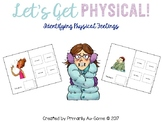 Let's Get Physical (An Adapted Book on Identifying Physical Feelings)