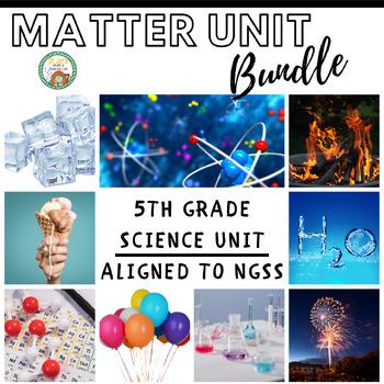 Matter Unit (Bundled)