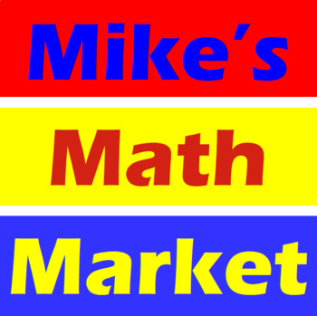 Let's Get Started - A Math-Then-Graph Activity - Solve 30 Systems