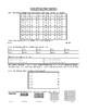 Multiplication Fact Mastery Workbook