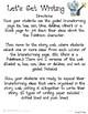 Let's Get Writing: Pokémon Shinx